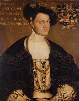 Philipp von Hessen