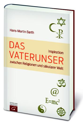 """Demnächst: """"Das Vaterunser"""" von Hans-MartinBarth"""