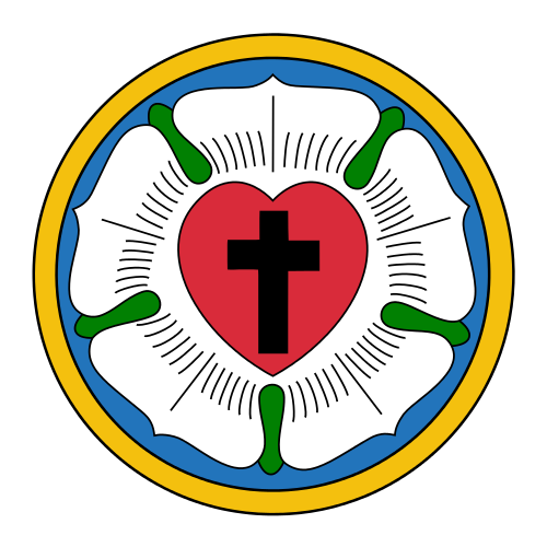 How to become a Lutheran – Lutheraner in 9,5Schritten