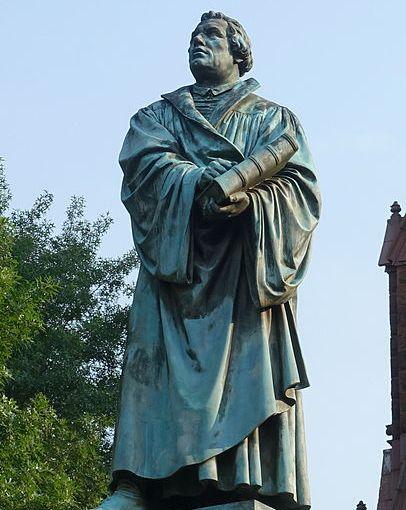 Luther und dasCharisma