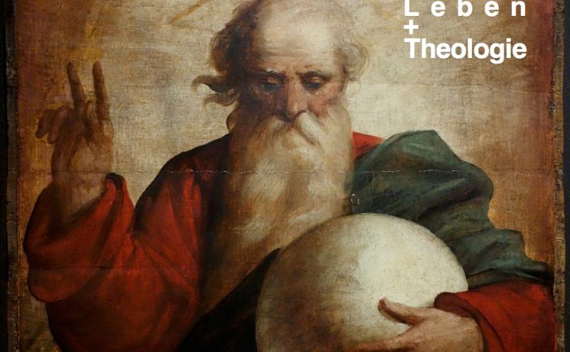 Glaube-Leben-Theologie 2: Vater