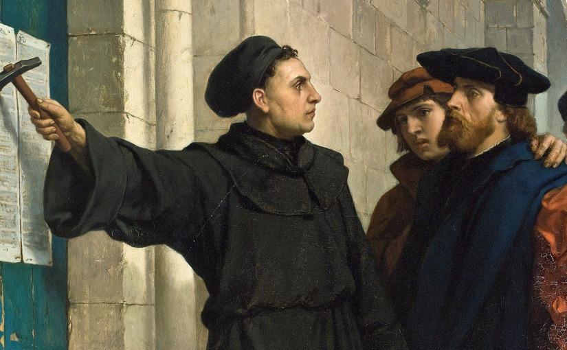 Reformatorische Theologie heute