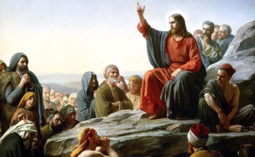 Glaube-Leben-Theologie 4: Jesus, derChristus
