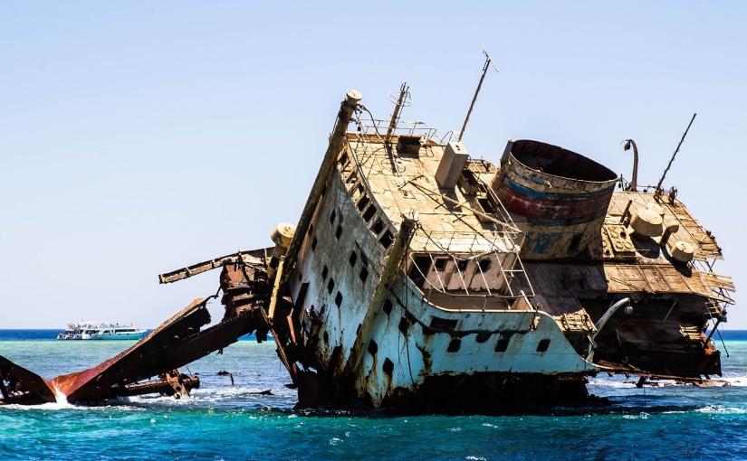 Schiffbruch, Profil undKonzentration