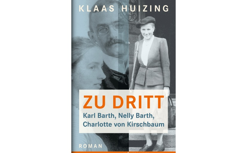 "Klaas Huizings ""Zu dritt"" – EinLeseeindruck"