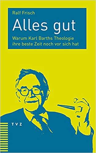 Frisch über Barth, oder: Eine Pascal'sche Wette höhererOrdnung