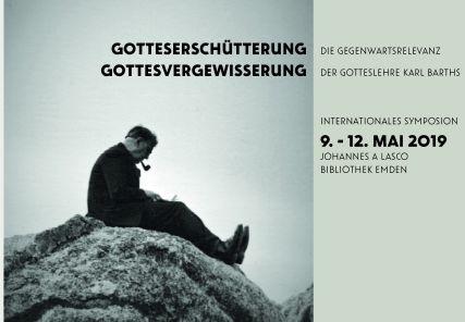 Einladung Emden Barth-Symposium 20192